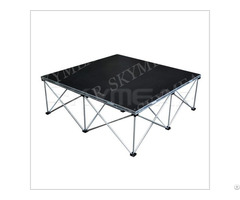 Portable Istage 1x1m 100 900mm