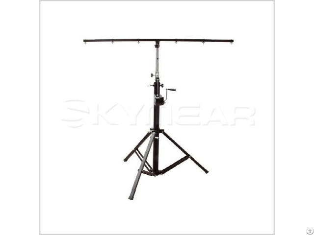 Lcs 01 Light Duty Crank Stand