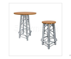 Bar Table And Chair 01