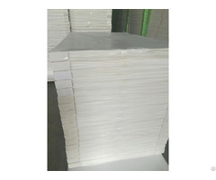Transparent Ps Foam Board