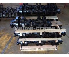 Crawler Crane 248 Hsl Bottom Roller Professional Manufacturers