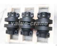 Superior Crawler Crane 348 Hylab 5 Track Roller