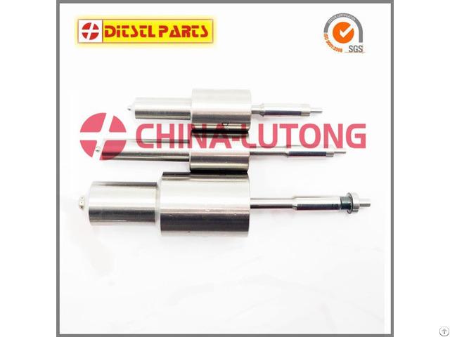 Diesel Injectors Or Nozzles Dlla139p851 For John Deere 6068