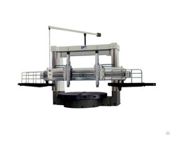 China Hot Sales Conventional Manual Vertical Lathe Machine Price