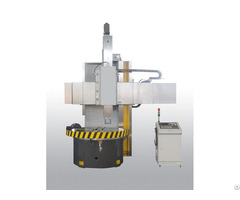 China Cnc Vertical Turning Lathe Machine Factory Manufacturer Manufactory Mill Plant Supplier