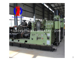 Xy 8 Hydraulic Drilling Rig Manufacturer