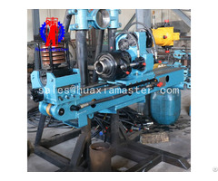 Ky 6075 Full Hydraulic Wire Rope Coring Drilling Rig For Mineral Prospecting Equipment