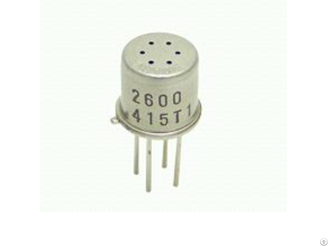 Air Contaminants Sensor Tgs2600
