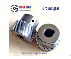 Helical Spur Gear Munufacturer Supplier