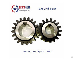 Oem Grinding Ground Gear