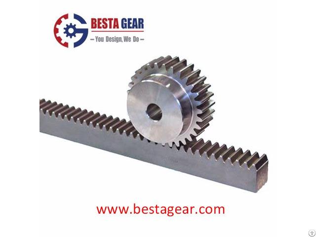 Ground Rack Gear