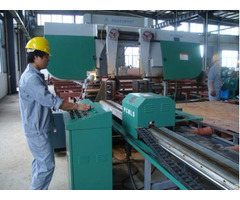 Pipe Prefabrication Length Measuring Machine