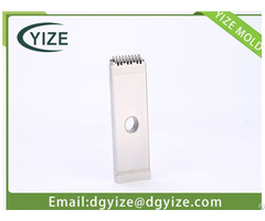 Yize Mold The Top Brand Of Connector Mould Part Manufacturer