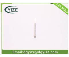 Core Pin Manufacturer Yize Have Ten Years Experience In Made Mould Parts