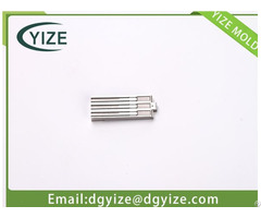 Yize Has Been Specializing In The Manufacture Of Connector Mold Parts