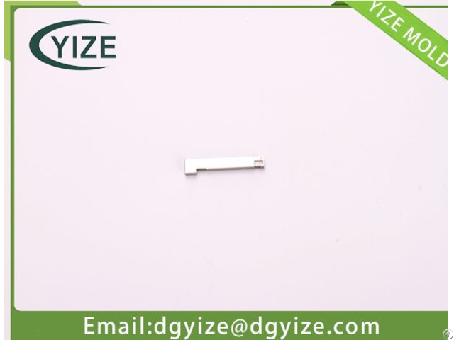 A Professional Tool And Die Maker From China Supply Quality Core Pins