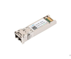 25g Sfp28 850nm 300m Sr With Ddm Transceiver