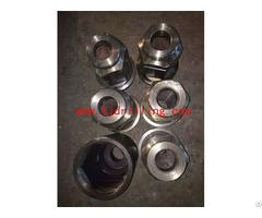 Cfa Auger Hexagonal Joints Hd5 For Soilmec Piling Rig