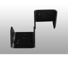 China Machined Parts Manufacturers