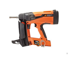 Cordless Gas Nail And Gun