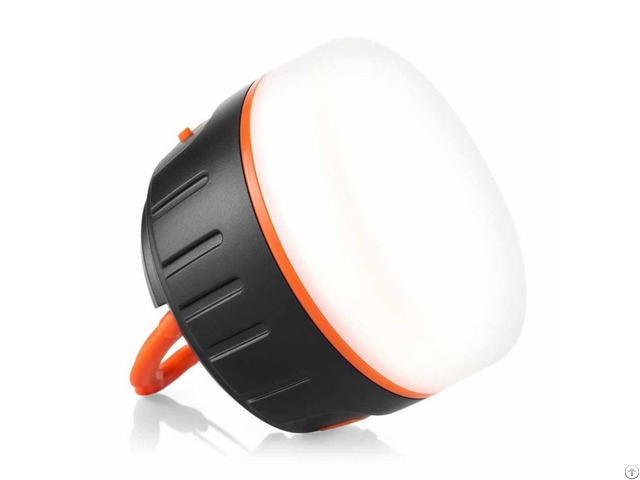 New Brand Outdoor Camping Tent Lamp Factory Price