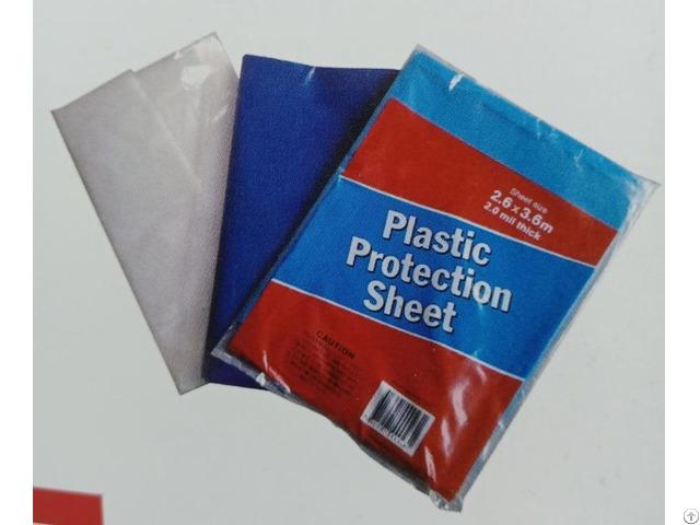 Drop Sheets
