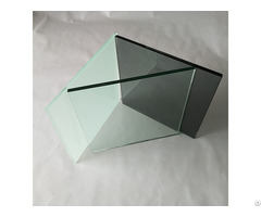 Laminated Glass For Curtain Walls Doors Windows Shower Bathrooms Interior Decoration