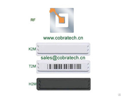 Retail Security Labels Sensormatik Anti Theft Label