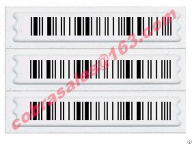 Eas Label Retail Cecurity Sensormatic Loss Prevention Foshan