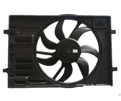 Automobile Cooling Fan