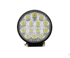 14led 4 Inch 42w Led Work Light