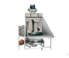 Bsdf Series Dust Free Feeding Hopper