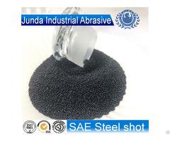 Cast Steel Shot S330 S390 Blasting Abrasive Manufacture
