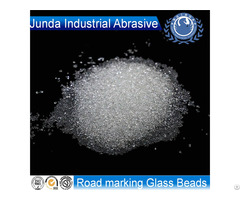 Reflective Glass Beads For Road Marking Paint