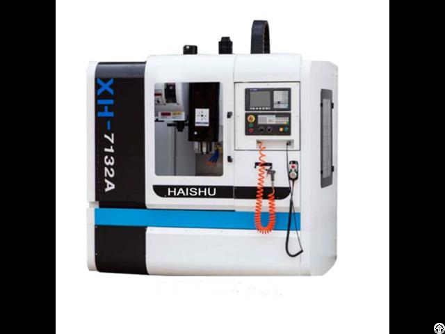 Precision Cnc Milling Lathe Machine Xh7132