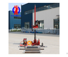 China Qz 3 Portable Geological Engineering Drilling Rig For Sale
