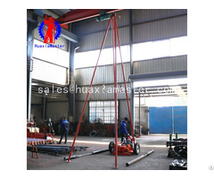 China Sh30 2a Engineering Exploration Drilling Rig Manufacturer