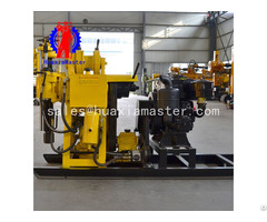 China Hz 130y Hydraulic Rotary Drilling Rig Manufacture