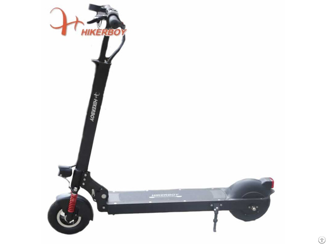 Good Quality Electric Scooter Foldable Sunny Times