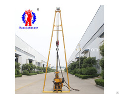 China Hz 200y Hydraulic Rotary Drilling Rig Manufacturer