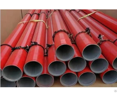 Cherish The Days With Companion Of Steel Pipe
