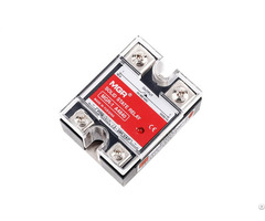 Ac Solid State Relay Mgr 1a4840