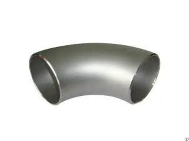 Steel Pipe Elbow