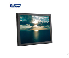 Wholesale 4 3 Display Vide Advertising 12inch Lcd Monitor