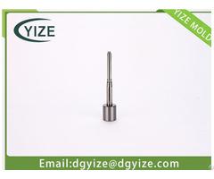 Precision Connector Supplier Dongguan Core Pin Manufacturer Yize