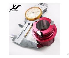Oem Cnc Hot Sale Machining Precision Shenzhen Innovative Mechanical Products