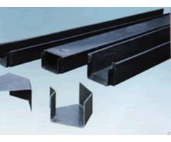 Fiberglass Reinforeced Plastic Pultrusion Profiles