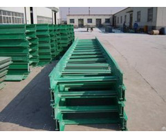 Fiberglass Reinforeced Plastic Cable Tray