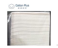 Bamboo Spunlace Dry Wipes