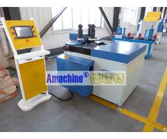 Cnc Bending Machine For Thermal Break Profile